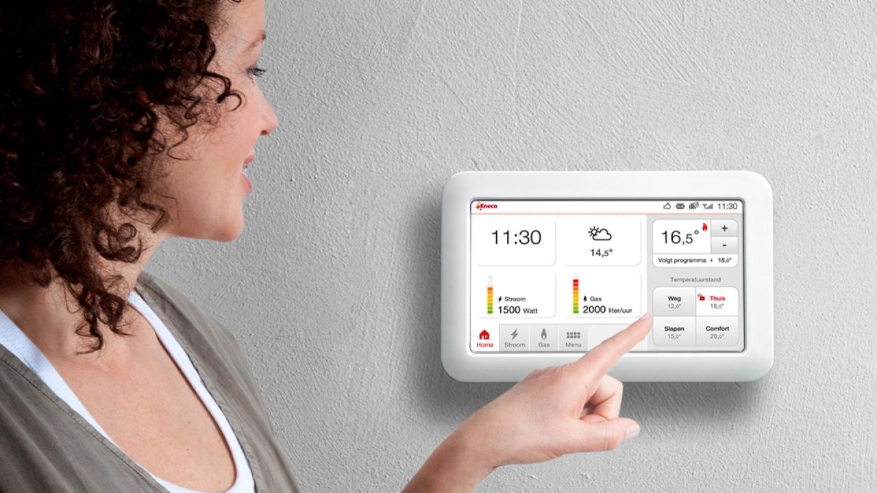 Huishoudens dit jaar bijna 100 euro minder kwijt aan energie
