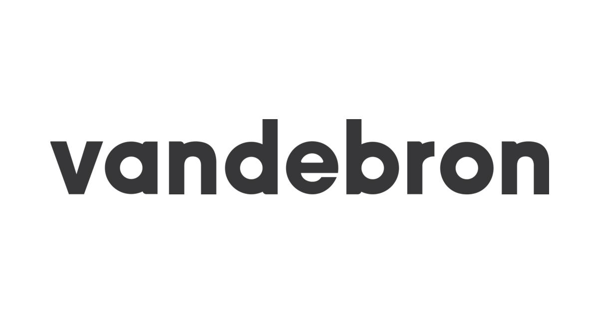 € 180 cashback bij VanDeBron in 2020