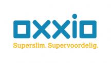 Oxxio aanbieding energie cashback